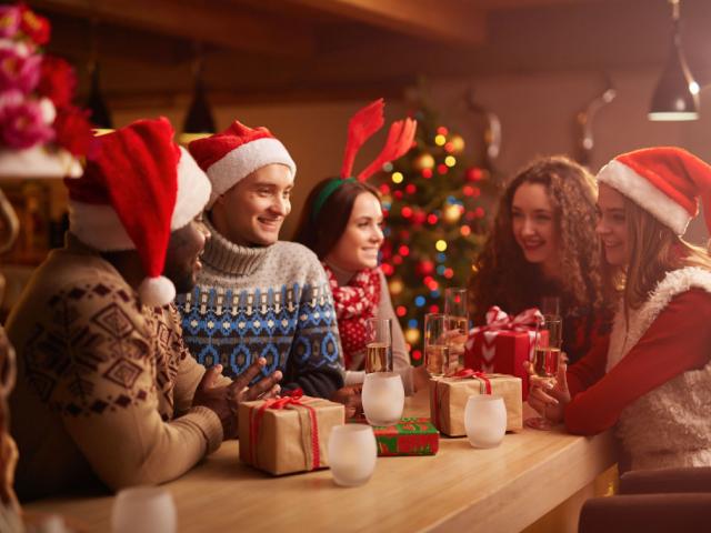 Tartsd meg idén minden idők legjobb karácsonyi partiját!