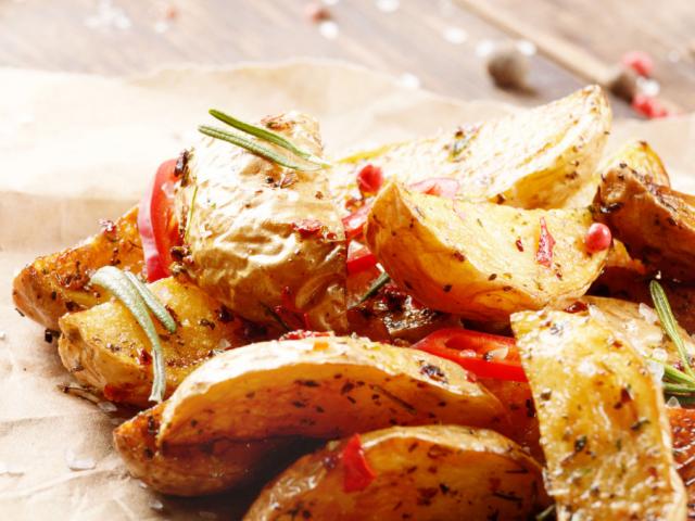 Ilyen a tökéletes sült krumpli a legmenőbb tv-s séfek szerint
