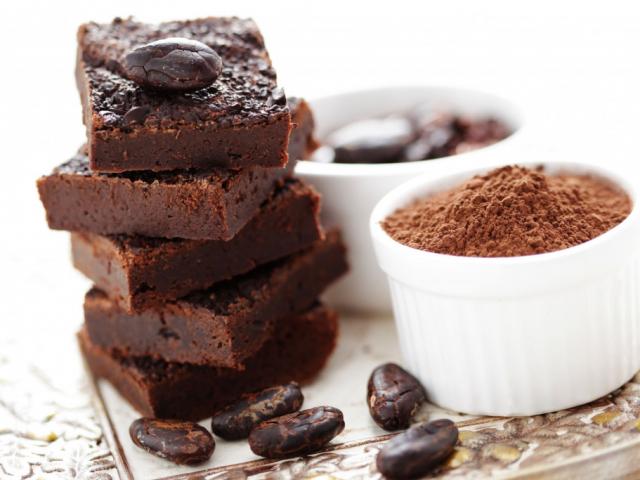 Így lesz tökéletes a brownie