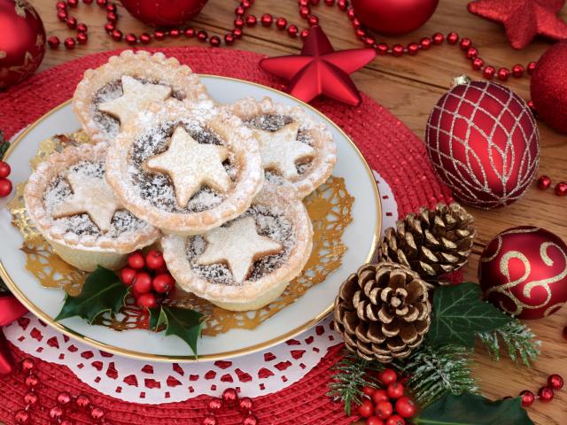 Frumenty és vaddisznófej – mutatjuk, mi került régen a britek karácsonyi asztalára