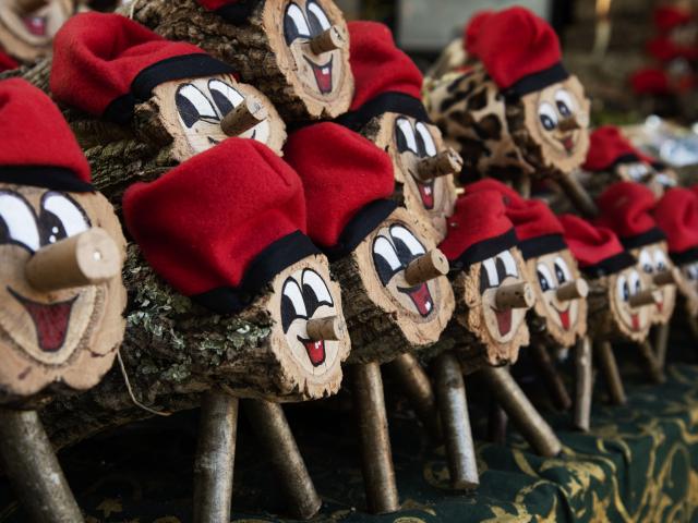 Ezek a világ legfurcsább karácsonyi szokásai