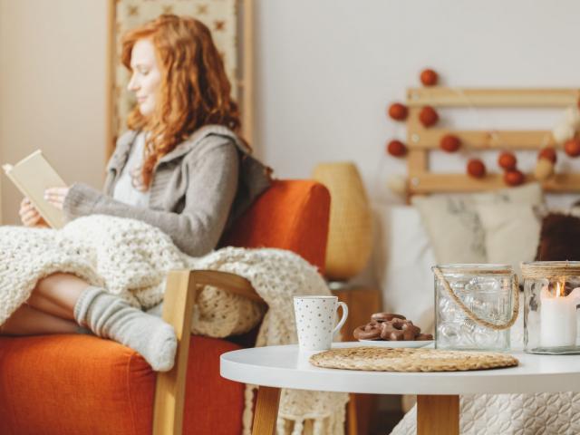 Hygge – dán tanácsok a boldog élethez