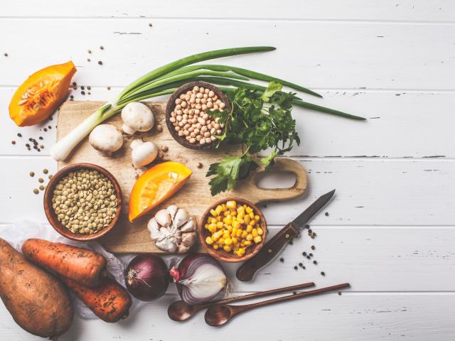 Étkezz egészségesen, extra költségek nélkül – nem lehetetlen!