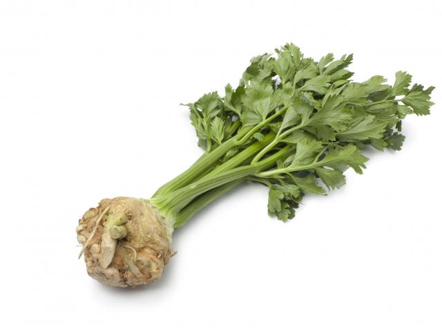 Zeller – sokkal több mind leveszöldség. Így fogyaszd!