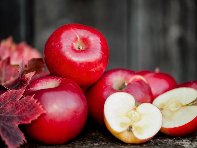 10 érdekes tény az almákról
