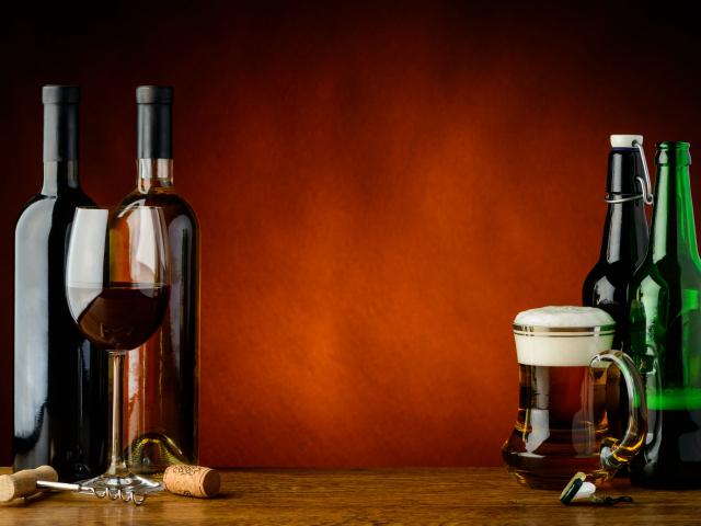 Rejtett kalóriák az alkoholban
