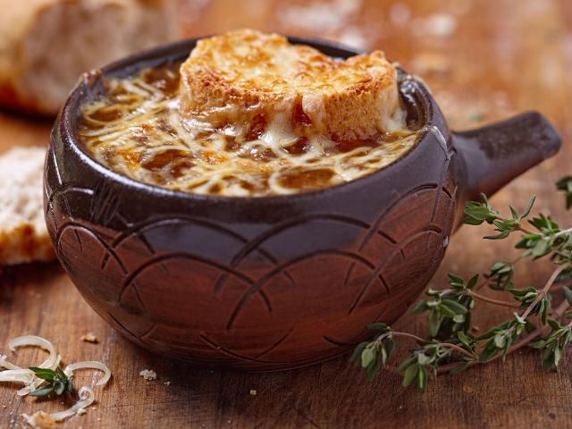 Ezekért az ételekért rajonganak télen szerte a világon