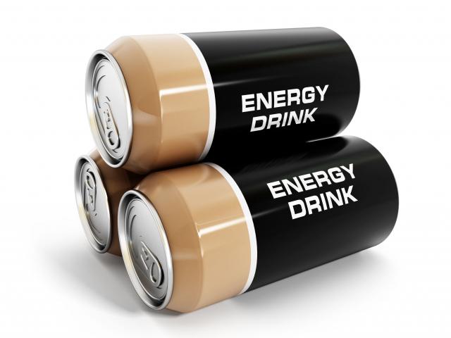Ezt iszod, amikor energiaitalt fogyasztasz