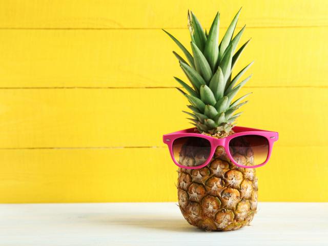 A húsevő ananász legendája