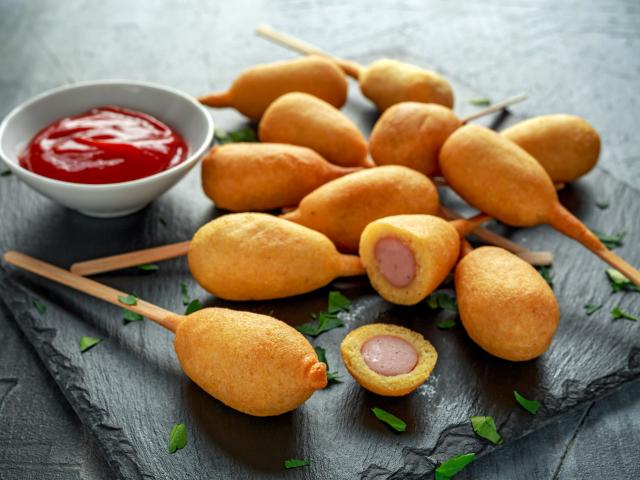 Farsangi ételek a világ minden tájáról