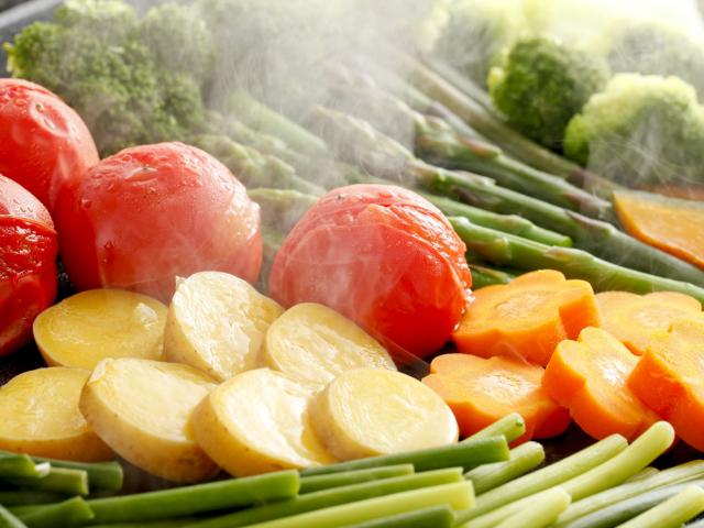 6 zöldség, amely egészségesebb főve, mint nyersen