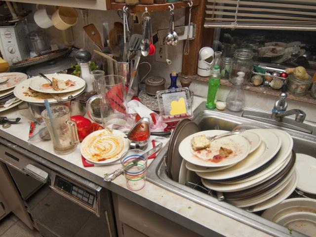 Nincs hely a konyhádban? Lassan itt a tavaszi rendszerezés ideje!