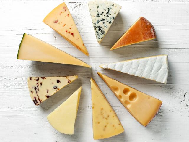 Miért egészséges a sajt?