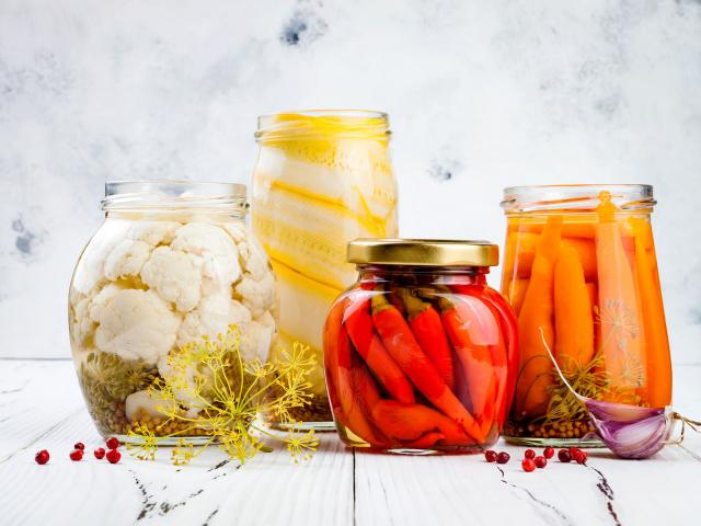 Fermentálás gyorstalpaló – savanyítsunk otthon!