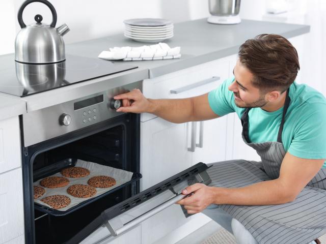 Miért olyan gyakori sütési hőfok a 180 °C?