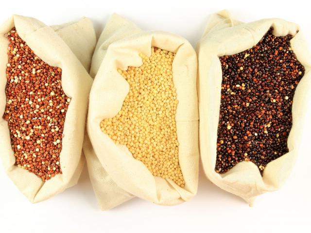 Mi mindenre használhatjuk a quinoát?