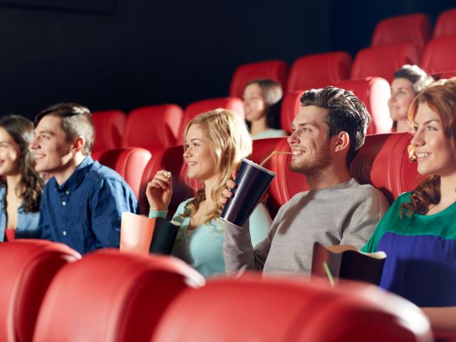 """""""Ennél"""" egy jó filmet? Gasztromozik hétvégére"""