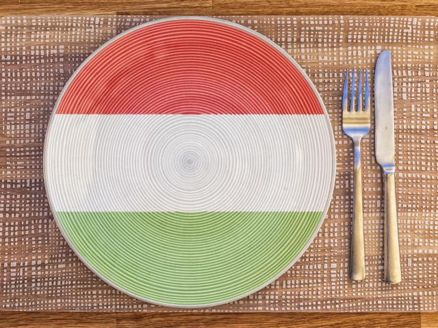 Kattancs és hebedunda - ezek is magyar ételek, ti ismeritek mindet?