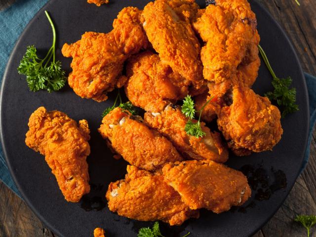 Mitől lesz extra ropogós a sült csirke?