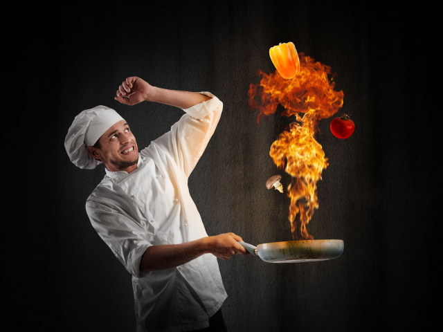 10 gyakran elkövetett konyhai hiba. Van megoldás, mutatjuk!