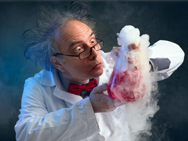 Szuper konyhai tippek egy főzni szerető tudóstól