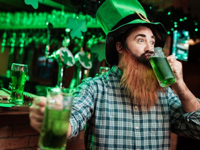 Legyen zöld! Tradíciók Szent Patrik napján