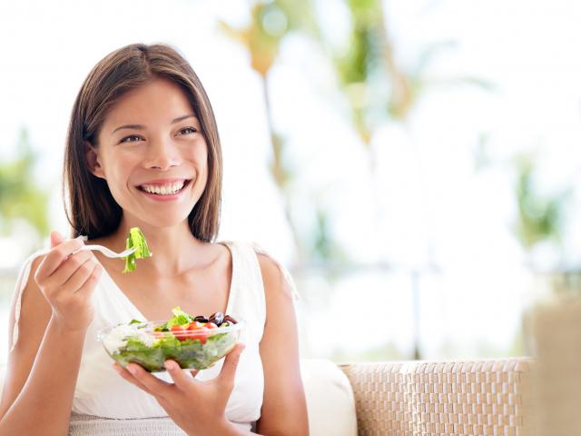10 étel, amelyből a nőknek többet kellene fogyasztani