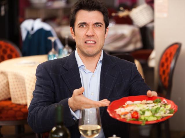Jó éttermet választottunk? Az étteremkritikusok szerint ezekre az intő jelekre érdemes figyelni