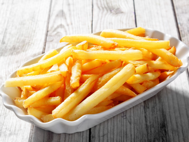 Felmelegített sült krumpli? Van megoldás arra, hogy finom legyen!