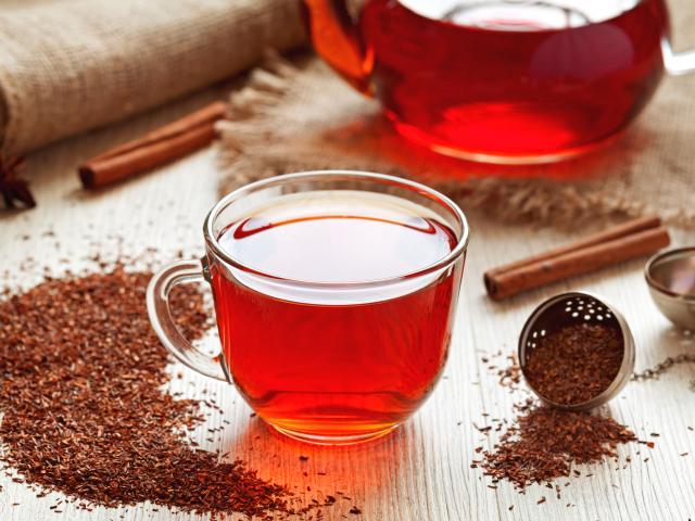 Csak jót teszel magaddal, ha fogyasztod: ez a Rooibos tea