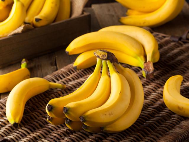 Hogyan fagyasszuk le a banánt?