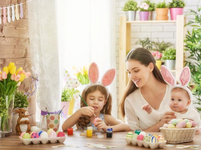 9 érdekes húsvéti hagyomány a világ minden tájáról