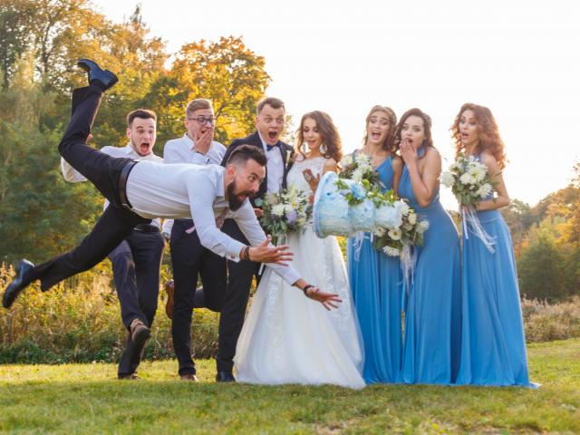 Ezek az idei esküvői tortatrendek