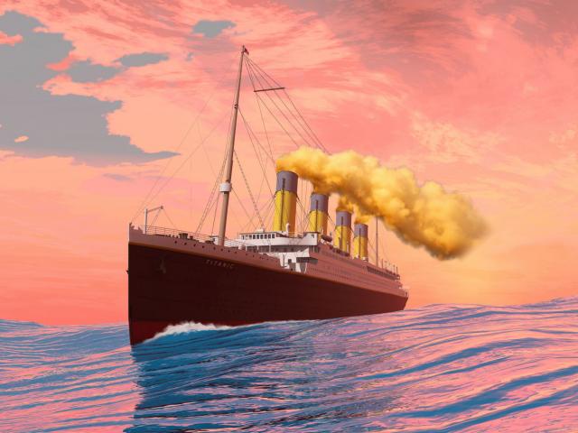 Ilyen ételeket fogyasztottak a Titanic utasai
