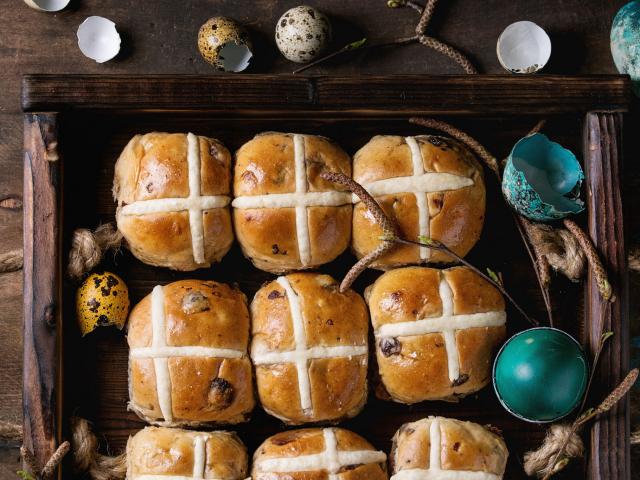 31 tradicionális húsvéti fogás a Föld minden tájáról – 2. rész