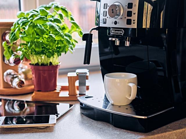 Hogyan tisztítsuk ki a kávéfőzőnket?