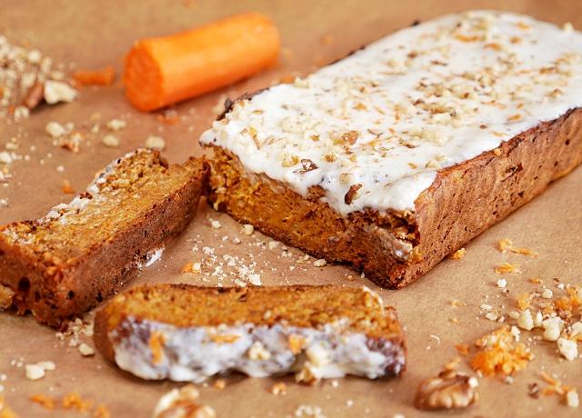 Répatorta kenyér