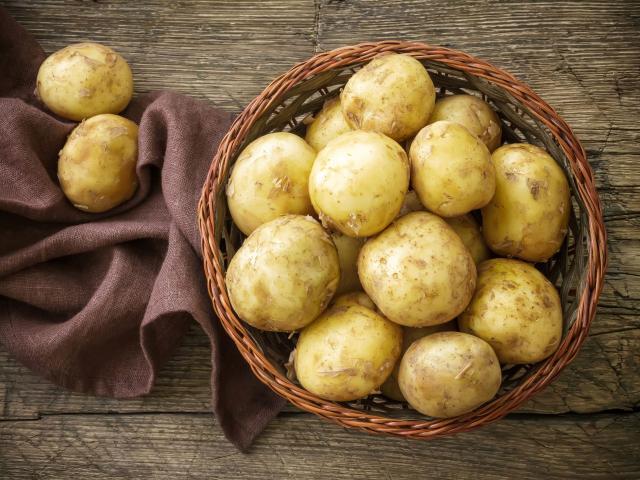 Minden napra újkrumpli – így készítsük el a szezon sztárját!