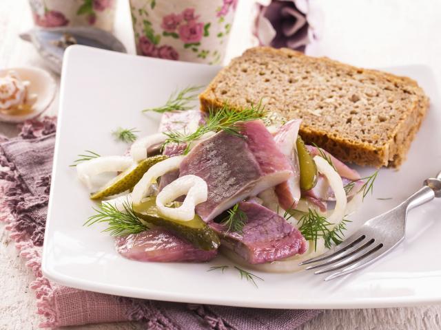 Mitől egészséges a skandináv étrend?