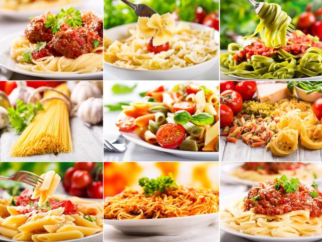 Milyen szószt válasszunk a különböző tésztafajtákhoz?