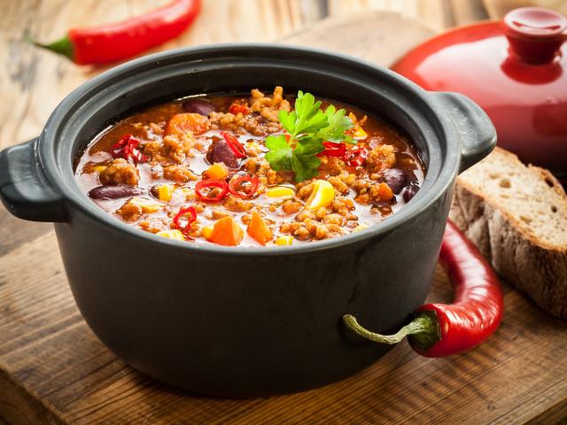 A tökéletes chili titkai – így lesz még finomabb a kedvenc csípős ételünk