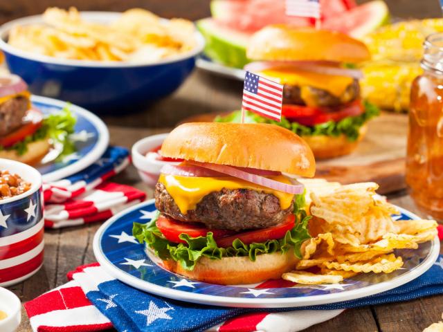 Ezekért a hamburgerekért rajonganak az amerikaiak