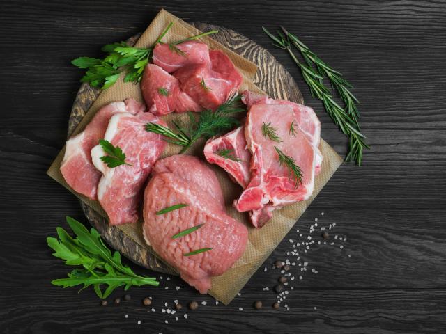 Ezért nem biztonságos a nyers hús fogyasztása
