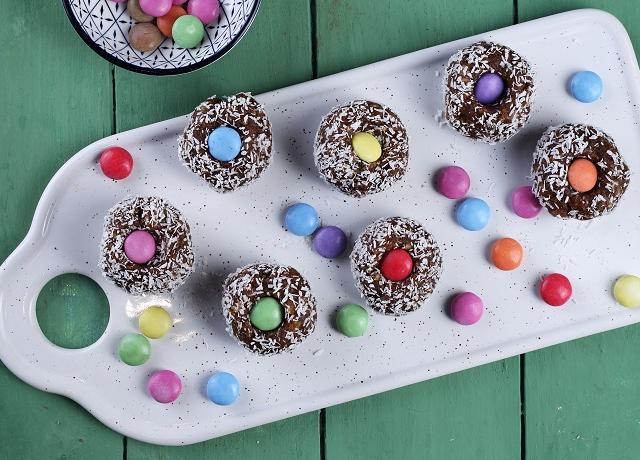 Hétvégén gyereknap! 3 cuki receptet mutatunk a legkisebbeknek