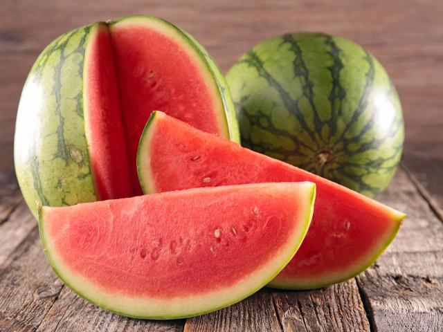 Görögdinnye, a nyár slágere – fogyaszd szendvicshez, salátához és koktélokhoz adva is!