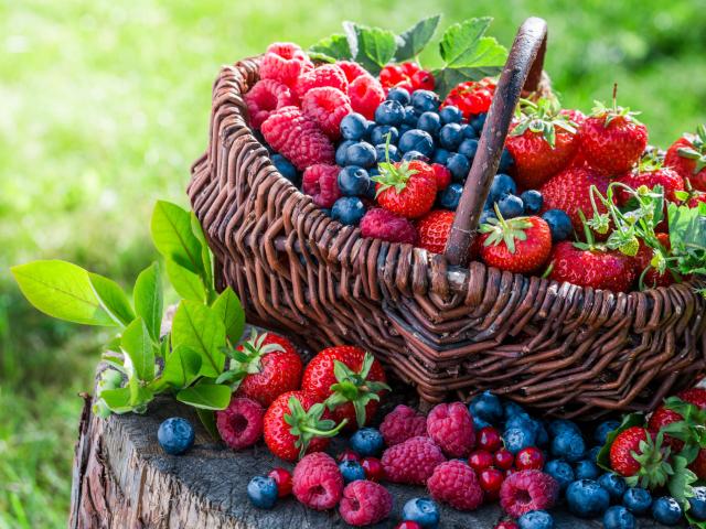Gyulladáscsökkentés természetesen – ezek az ételek mind segíthetnek