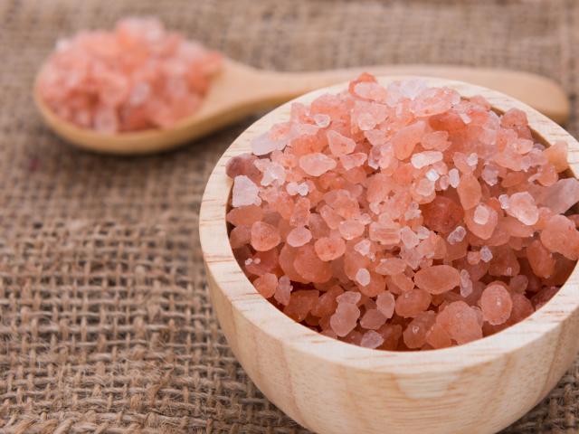 Miért olyan drága a Himalája só?