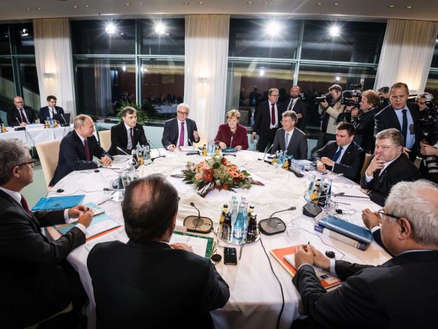 Vajon mit esznek a világ vezetői?