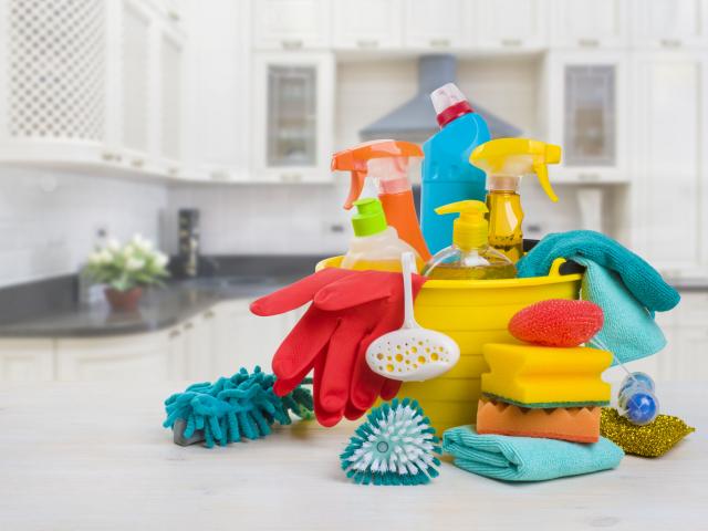 Rejtett zugok a konyhában – ne feledkezzünk el róluk takarítás közben!