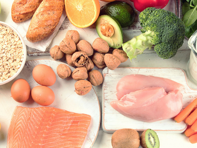 Életmód a szív egészségéért: ez a DASH-diéta